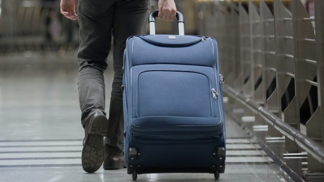 The 10 Best Carry On Luggage Bags 2019-10bestsells