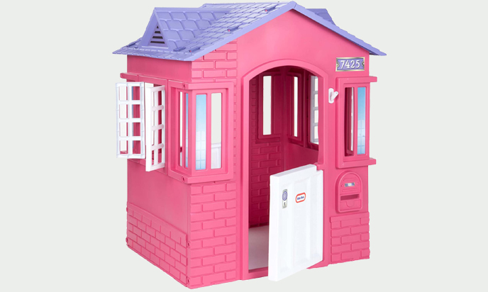 Little Tikes Cape Cottage Outdoor Playhouse